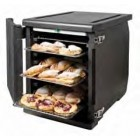 Frontlader thermobox 60x40  - 11 regalen