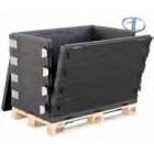 Thermo Pallet Box Frame Set