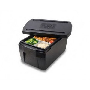 Thermobox DeLuxe 1/1 GN