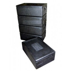 Thermobox 1/1 GN *STAPELKORTING*