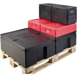 Euronorm Logistiek thermoboxen