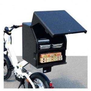 Pizza bezorgbox thermo